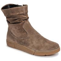 Zapatos Mujer Botas de caña baja Ara 14437-69 Topotea