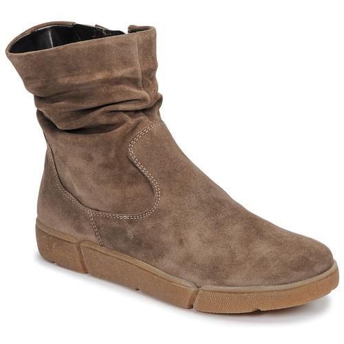 Ara 14437-69 Topotea - Envío gratis | ! - Zapatos Botas de caña baja Mujer