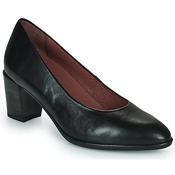 Zapatos Mujer Zapatos de tacón Hispanitas RITA Negro