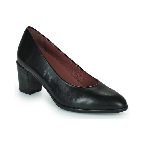 Hispanitas RITA Negro - Envío gratis | ! - Zapatos Zapatos de tacón Mujer