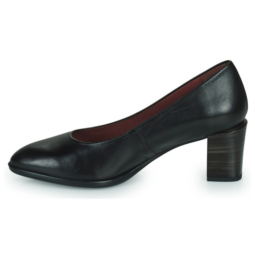 Tacón Hispanitas Zapatos De Mujer Rita Negro XwOZiPkuTl
