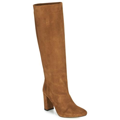 Zapatos Mujer Botas urbanas Jonak CALIME Marrón
