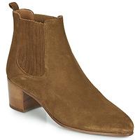 Zapatos Mujer Botines Jonak DEBINA Cognac