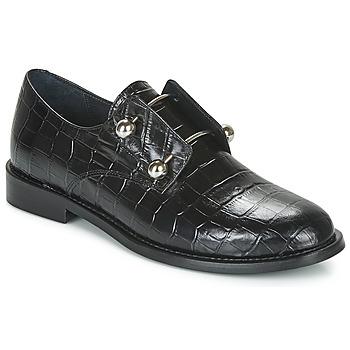 Zapatos Mujer Derbie Jonak DUTHEN Negro
