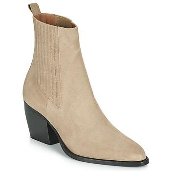 Zapatos Mujer Botines Jonak DOCTIR Topotea