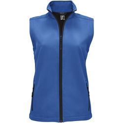 textil Mujer Chaquetas de punto Sols RACE BW WOMEN Azul