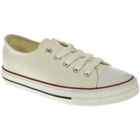 Zapatos Niño Zapatillas bajas Meiva 3001 Blanco