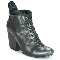 Zapatos Mujer Botines Papucei LYLIENE BLACK Negro