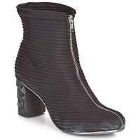 Zapatos Mujer Botines Papucei TEO BLACK Negro