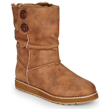 Zapatos Mujer Botas de caña baja Skechers KEEPSAKES 2.0 Camel