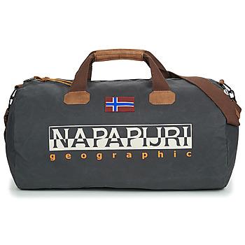 Bolsos Bolso de viaje Napapijri BEIRING Gris