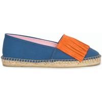 Zapatos Mujer Alpargatas By Peppas AL SIDI Azul