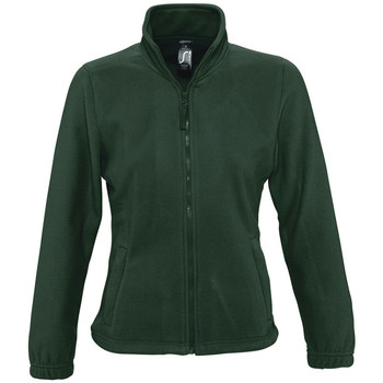 textil Mujer Polaire Sols NORTH WOMEN Verde