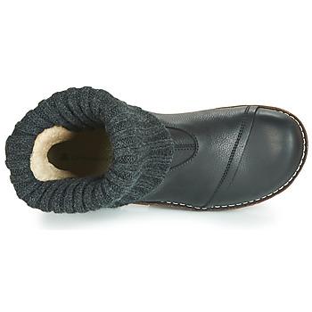 El Naturalista YGGDRASIL Negro - Envío gratis    - Zapatos Botas de caña baja Mujer 16000