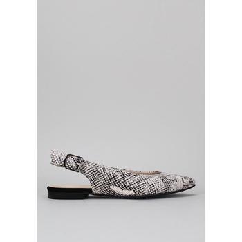 Zapatos Mujer Bailarinas-manoletinas Sandra Fontan 23503 Negro