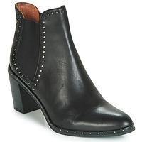 Zapatos Mujer Botines Mam'Zelle NAGI Negro