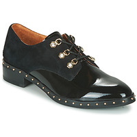 Zapatos Mujer Derbie Mam'Zelle SIROE Negro