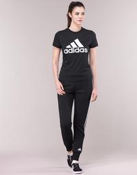textil Mujer Pantalones de chándal adidas Performance DP2417 Negro
