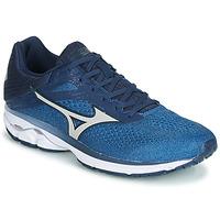 Zapatos Running / trail Mizuno WAVE RIDER 23 Azul