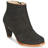 Zapatos Mujer Botines Neosens BEBA Negro