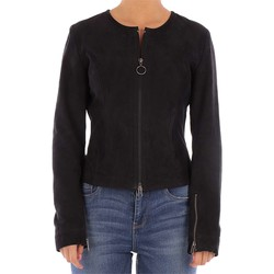 textil Mujer Chaquetas / Americana Bomboogie JW DAY chaquetas mujer negro negro