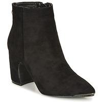 Zapatos Mujer Botines Xti MOJO Negro