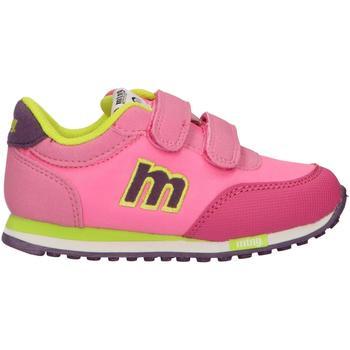 Zapatos Niña Multideporte MTNG 69119 Rosa