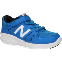 Zapatos Niño Multideporte New Balance IT570BL Azul