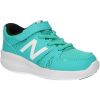 Zapatos Niña Multideporte New Balance IT570GR Verde