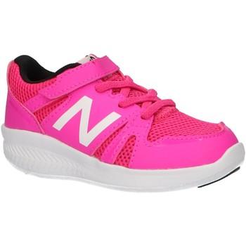Zapatos Niña Multideporte New Balance IT570PK Rosa