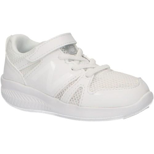 Zapatos Niños Multideporte New Balance IT570WW Blanco