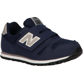Zapatos Niños Multideporte New Balance IV373NV Azul