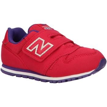 Zapatos Niños Multideporte New Balance IV373PY Rosa