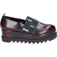 Zapatos Mujer Slip on Olga Rubini BS834 Borgoña