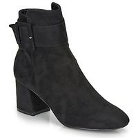 Zapatos Mujer Botines Moony Mood FAZIOLE Negro