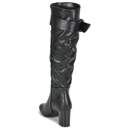 Moony Negro Mood Zapatos Mujer Botas Urbanas Fimmini EDH29IW