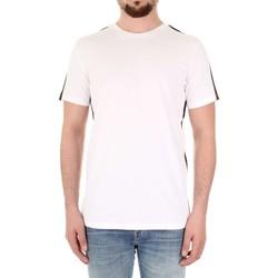 textil Hombre Polos manga corta Selected 16066621 blanco