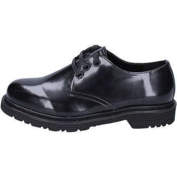 Zapatos Mujer Derbie & Richelieu Olga Rubini elegantes cuero sintético negro