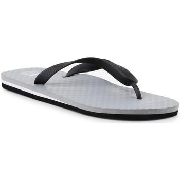 Zapatos Hombre Chanclas K-Swiss Zorrie 02601-065-M gris, negro