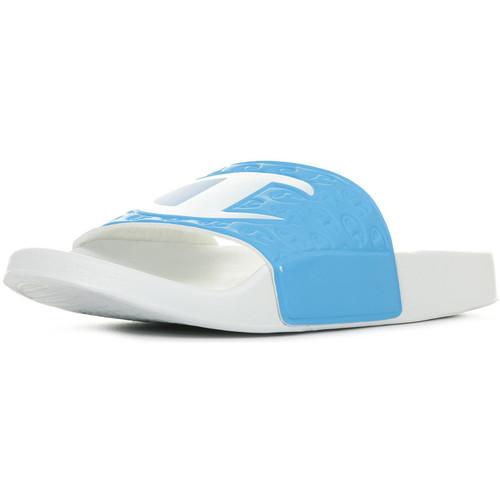 Zapatos Mujer Chanclas Champion Multi Lido Azul