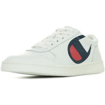 Zapatos Mujer Zapatillas bajas Champion Roch Low Blanco