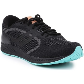 Zapatos Hombre Zapatillas bajas Saucony Shadow 5000 Evr Negros