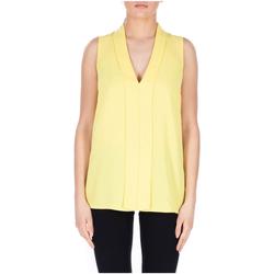 textil Mujer Tops / Blusas Jijil BLUSA giallo