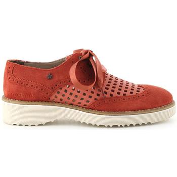Zapatos Mujer Derbie Cubanas Zapatos Dune100 Coral Otros