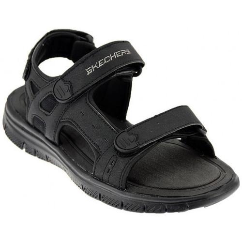 Zapatos Hombre Sandalias de deporte Skechers