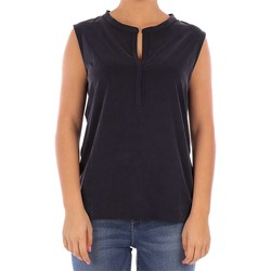 textil Mujer Tops / Blusas Rrd SHIRTY CUPRO LADY azul