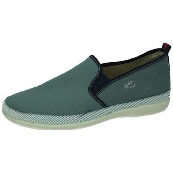 Zapatos Hombre Zapatillas bajas Vulca-bicha Zapatillas cocodrilo GRIS