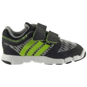 Zapatos Niños Zapatillas bajas adidas Originals Adipure TR 360 CF I Grises