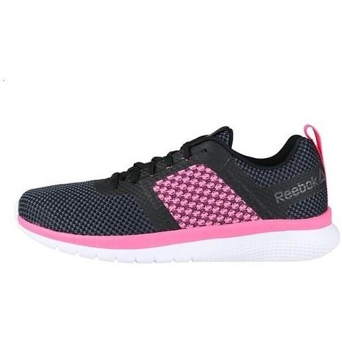 Zapatos Mujer Running / trail Reebok Sport PT Prime Run Negros, Rosa