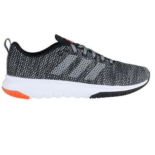 Zapatos Hombre Zapatillas bajas adidas Originals CF Superflex Grises